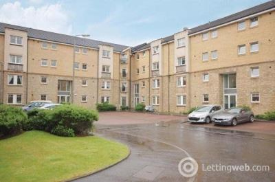 Property to rent in Castlebrae Gardens Cathcart