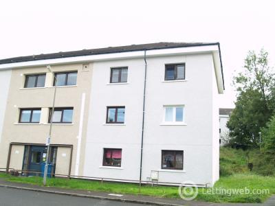 Property to rent in GLASGOW Ravenscraig Drive