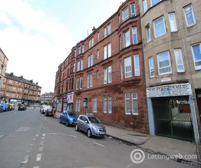 Property to rent in Cumbernauld Road Glasgow