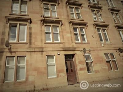 Property to rent in Newlands Road Cathcart Glasgow South
