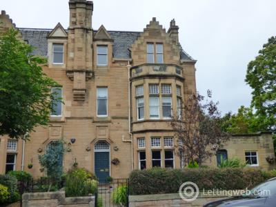 Property to rent in Lygon Road, Newington, Edinburgh, EH16 5QB