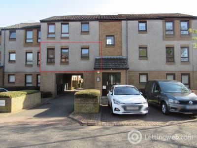 Property to rent in South Maybury, Maybury, Edinburgh, EH12 8NX