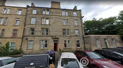 Property to rent in Wardlaw Street, Gorgie, Edinburgh, EH11 1TN