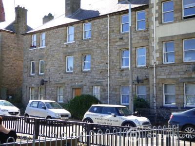 Property to rent in Piershill Square West, Meadowbank, Edinburgh, EH8 7AZ