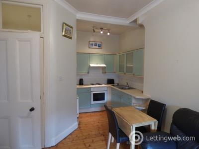 Property to rent in Balcarres Street, Morningside, Edinburgh, EH10 5JQ