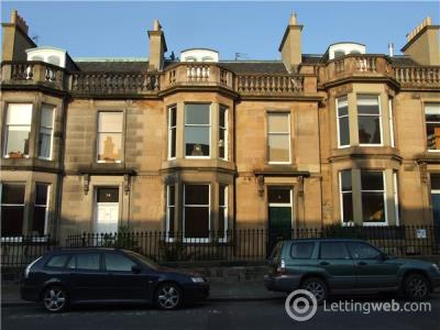 Property to rent in Lennox Street. West End. Edinburgh