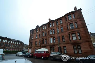 Property to rent in Niddrie Road, Govanhill, Glasgow