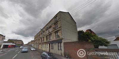 Property to rent in Duke Street, Glasgow