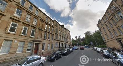 Property to rent in Westend Park Street, Woodlands, Glasgow