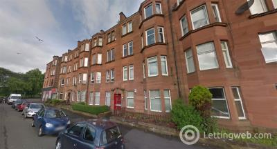 Property to rent in Torbreck Street, Glasgow