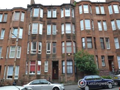 Property to rent in Aberfeldy Street