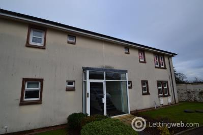 Property to rent in Hill Street, Kilmarnock, East Ayrshire
