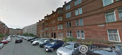 Property to rent in Trefoil Avenue, Shawlands, Glasgow