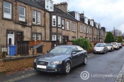 Property to rent in Millar Terrace, Rutherglen Glasgow
