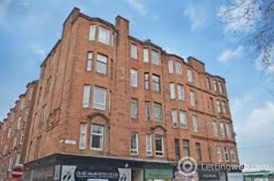 Property to rent in Pollokshaws Road, Shawlands, Glasgow