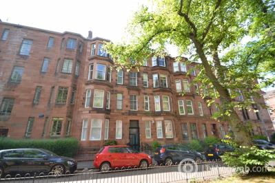 Property to rent in Dudley Drive, Glasgow