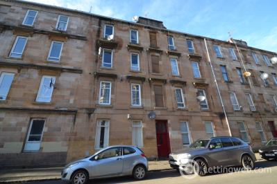 Property to rent in Westmoreland St, Glasgow