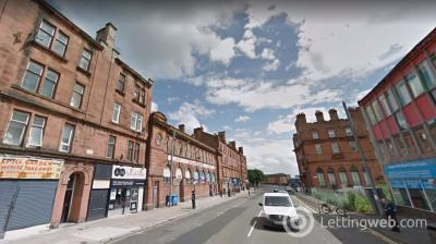 Property to rent in London Road, Shettleston, Glasgow