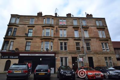 Property to rent in Bankhall Street, Govanhill, Glasgow