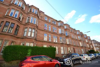 Property to rent in Deanston Drive, Shawlands, Glasgow