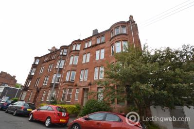 Property to rent in Frankfort Street, Glasgow