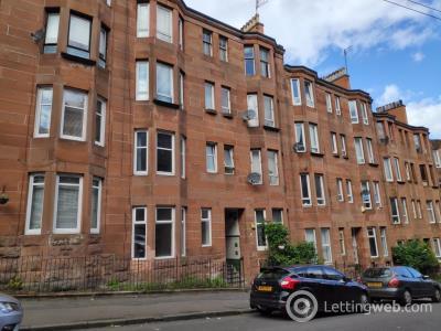 Property to rent in Aberfoyle Street, Glasgow