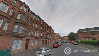 Property to rent in Calder Street, Govanhill, Glasgow