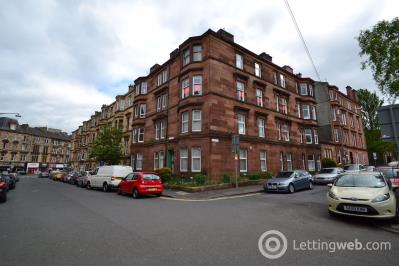 Property to rent in McLennan Street, Mount Florida, Glasgow