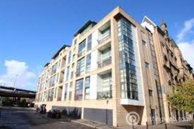 Property to rent in Carnoustie Street