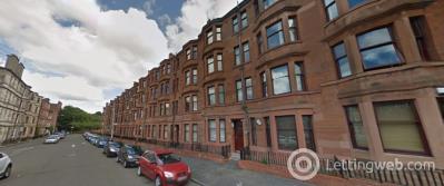 Property to rent in Aitken Street, Glasgow