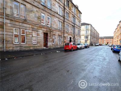 Property to rent in Middleton Street, Ibrox, Glasgow