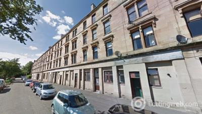 Property to rent in Raeberry Street, Glasgow