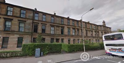 Property to rent in Pollokshaws Road, Glasgow