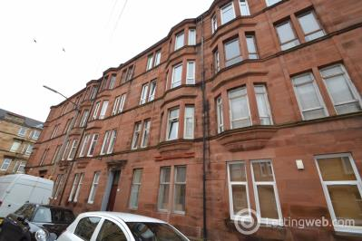 Property to rent in Bowman Street, Govanhill, Glasgow
