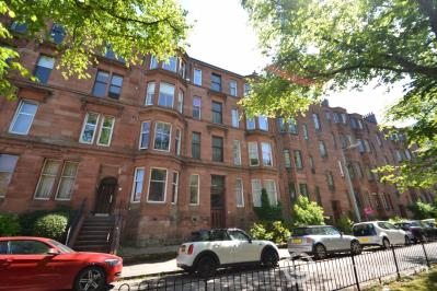 Property to rent in Dudley Drive, Hyndland, Glasgow