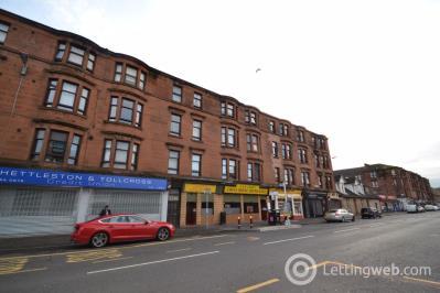 Property to rent in Shettleston Road, Glasgow