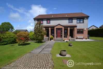Property to rent in Ballantrae Crescent