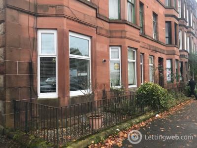 Property to rent in Kingarth Street, Glasgow