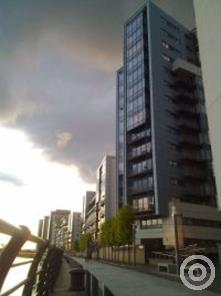 Property to rent in Castlebank Drive, Glasgow