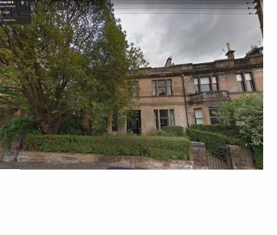 Property to rent in Crown Road North, Glasgow