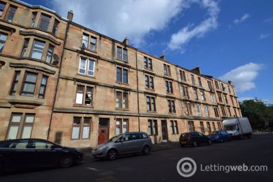 Property to rent in Govanhill Street, Glasgow