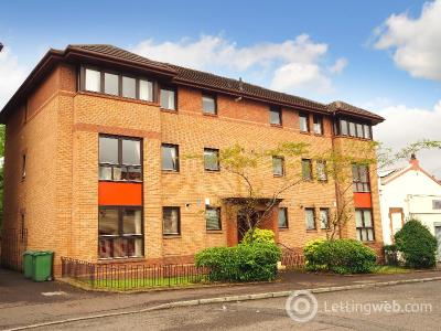 Property to rent in Balcarres Avenue, Kelvindale, Glasgow, G12 0QW