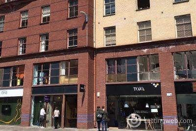 Property to rent in Wilson Street, City Centre, Glasgow, G1 1SS