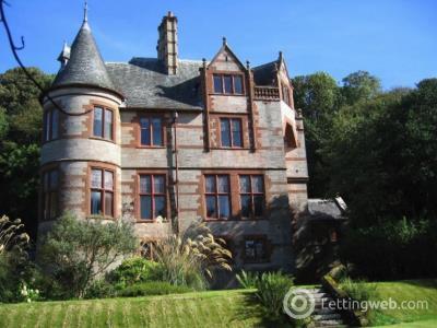 Property to rent in 148 Greenock Road , Largs, North Ayrshire, KA30 8RS