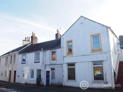 Property to rent in School Street, Largs, North Ayrshire, KA30 8BB