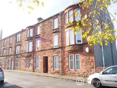 Property to rent in John Clark Street, Largs, North Ayrshire, KA30 9AH