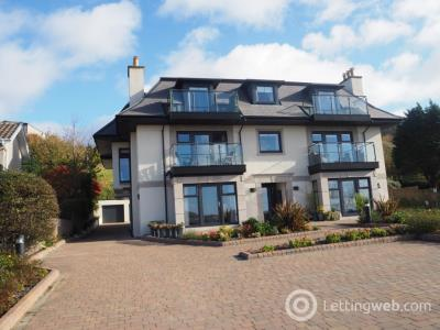 Property to rent in Rockland Park, Largs, North Ayrshire, KA30 8HB