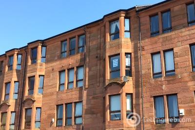 Property to rent in Houston Street, Renfrew, Renfrewshire, PA4 8NR