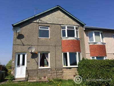 Property to rent in Croftside Avenue, Croftfoot, Glasgow, G44 5NF
