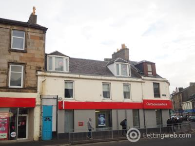 Property to rent in Gallowgate, Largs, North Ayrshire, KA308LX